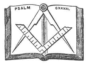 Freemasonry degrees rituals for Masonic craft ritual book